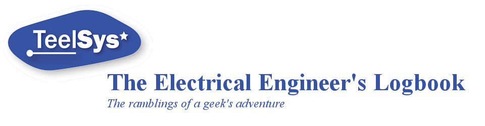 The Electrical Engineer's Logbook
